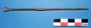 Fig. 6. Instrument à usage chirurgical ou cosmétique.